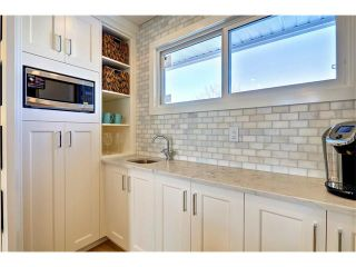 Photo 13: 179 WINDERMERE Road SW in Calgary: Wildwood House for sale : MLS®# C4103216