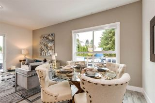 """Photo 6: 109 12310 222 Street in Maple Ridge: West Central Condo for sale in """"THE 222"""" : MLS®# R2151068"""