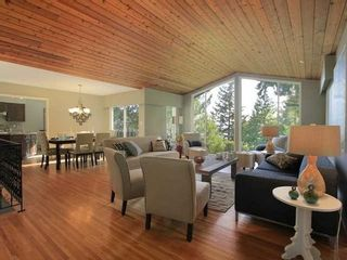Photo 3: 263 BAYVIEW Road in West Vancouver: Home for sale : MLS®# V1065761