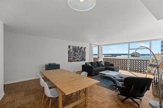 """Photo 23: 605 2135 ARGYLE Avenue in West Vancouver: Dundarave Condo for sale in """"The Crescent"""" : MLS®# R2604356"""