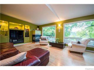 Photo 11: 355 Kingston Crescent in WINNIPEG: St Vital Residential for sale (South East Winnipeg)  : MLS®# 1529847