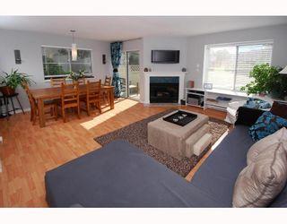 "Photo 4: 13 40200 GOVERNMENT Road in Squamish: Garibaldi Estates Townhouse for sale in ""VIKING RIDGE"" : MLS®# V777681"