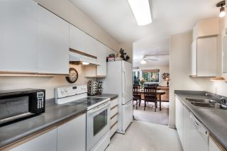 """Photo 8: 149 1386 LINCOLN Drive in Port Coquitlam: Oxford Heights Townhouse for sale in """"MOUNTAIN PARK VILLAGE"""" : MLS®# R2359767"""