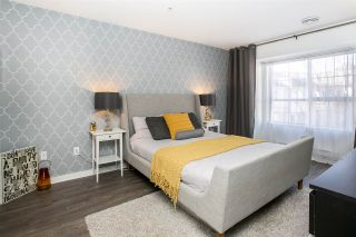 """Photo 12: 501 2966 SILVER SPRINGS Boulevard in Coquitlam: Westwood Plateau Condo for sale in """"TAMARISK AT SILVER SPRINGS"""" : MLS®# R2032554"""