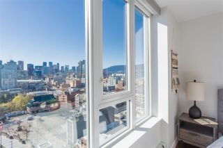 """Photo 26: 1901 188 KEEFER Street in Vancouver: Downtown VE Condo for sale in """"188 Keefer"""" (Vancouver East)  : MLS®# R2580272"""