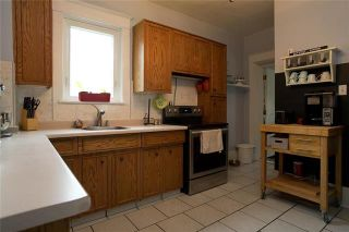 Photo 10: 179 Enfield Crescent in Winnipeg: Norwood Residential for sale (2B)  : MLS®# 1913743