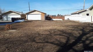 Main Photo: 4108 Princess Street in Regina: Parliament Place Lot/Land for sale : MLS®# SK846453