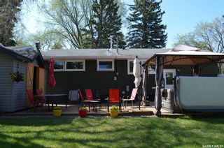 Photo 38: 670 Eastwood Street in Prince Albert: Crescent Heights Residential for sale : MLS®# SK855318