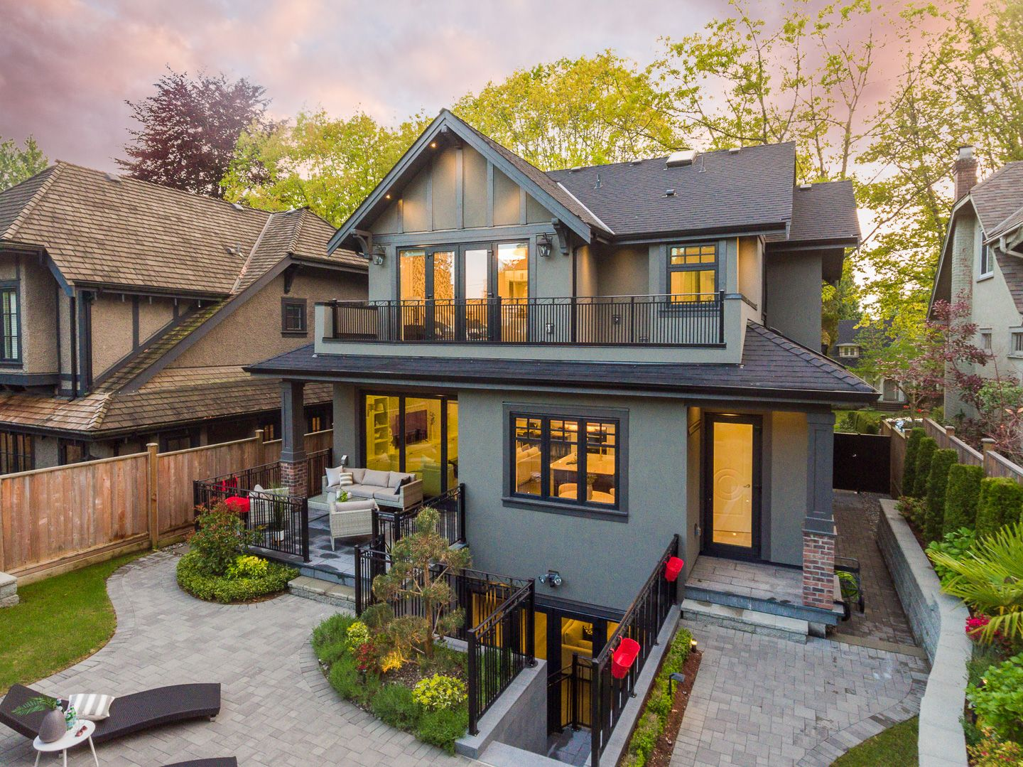 Photo 3: Photos: 5756 ALMA STREET in VANCOUVER: Southlands House for sale (Vancouver West)  : MLS®# R2588229