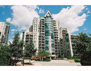 "Photo 1: 1804 1199 EASTWOOD Street in Coquitlam: North Coquitlam Condo for sale in ""THE SELKIRK."" : MLS®# V720551"