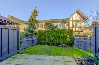 Photo 23: 69 20875 80 Avenue in Langley: Willoughby Heights Townhouse for sale : MLS®# R2528852