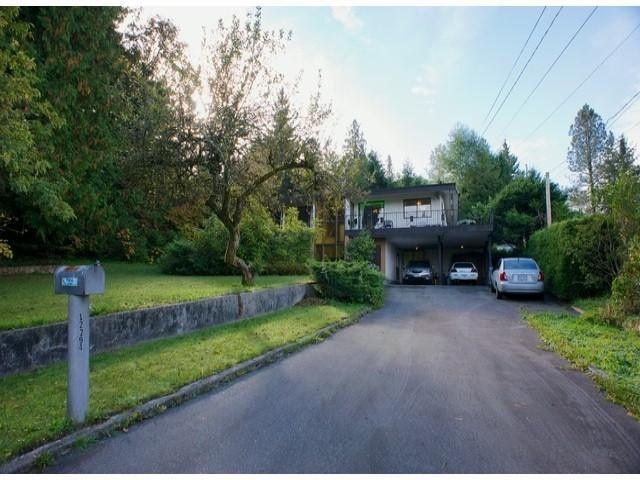 FEATURED LISTING: 12294 102ND Avenue Surrey