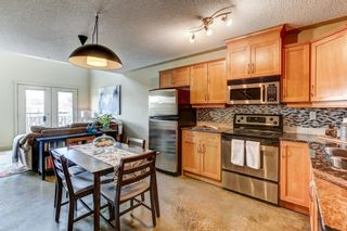 Photo 4: 365 2233 34 Avenue SW in Calgary: Garrison Woods Apartment for sale : MLS®# A1084072
