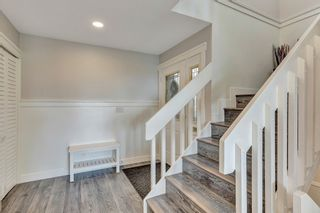 """Photo 14: 124 2721 ATLIN Place in Coquitlam: Coquitlam East Townhouse for sale in """"THE TERRACES"""" : MLS®# R2569450"""