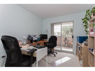 """Photo 14: 102 5375 205 Street in Langley: Langley City Condo for sale in """"GLENMONT PARK"""" : MLS®# R2053882"""