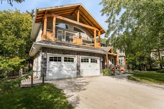 Photo 34: 3803 Vialoux Drive in Winnipeg: Charleswood Residential for sale (1F)  : MLS®# 202105844