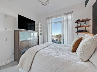 Photo 19: 404 2 HEMLOCK Crescent SW in Calgary: Spruce Cliff Apartment for sale : MLS®# A1061212