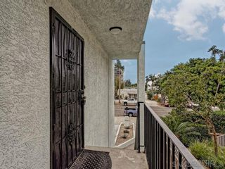 Photo 21: PACIFIC BEACH Condo for rent : 2 bedrooms : 962 LORING STREET #2A