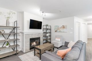 """Photo 6: 301 874 W 6TH Avenue in Vancouver: Fairview VW Condo for sale in """"FAIRVIEW"""" (Vancouver West)  : MLS®# R2542102"""