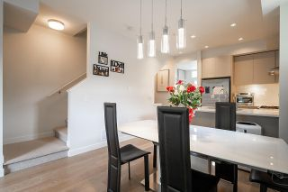 """Photo 10: 8576 OSLER Street in Vancouver: Marpole Townhouse for sale in """"Osler Residences"""" (Vancouver West)  : MLS®# R2580301"""