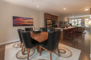 Photo 6: 3362 MT SEYMOUR PARKWAY in North Vancouver: Northlands Townhouse for sale : MLS®# R2022071