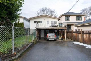 Photo 3: 3494 W 22ND Avenue in Vancouver: Dunbar House for sale (Vancouver West)  : MLS®# R2430576