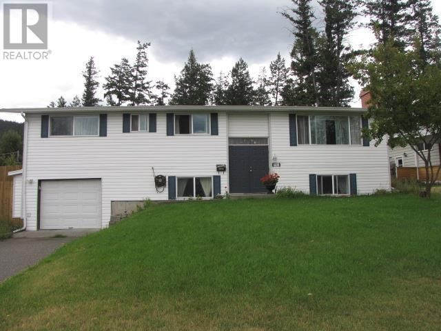 Main Photo: 782 MCDOUGALL STREET in Williams Lake: House for sale : MLS®# R2607745