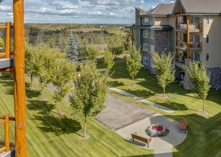 Main Photo: 2424 2330 Fish Creek Boulevard SW in Calgary: Evergreen Apartment for sale : MLS®# A1148490