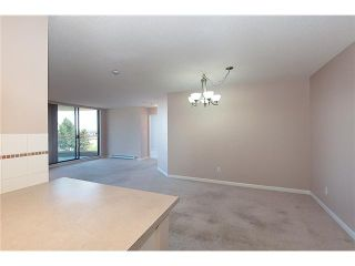 """Photo 5: # 503 4425 HALIFAX ST in Burnaby: Brentwood Park Condo for sale in """"Polaris"""" (Burnaby North)  : MLS®# V1016079"""