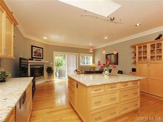 Photo 6: 7239 Kimpata Way in BRENTWOOD BAY: CS Brentwood Bay House for sale (Central Saanich)  : MLS®# 644689