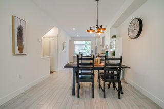 """Photo 10: 9 8570 204 Street in Langley: Willoughby Heights Townhouse for sale in """"WOODLAND PARK"""" : MLS®# R2614835"""