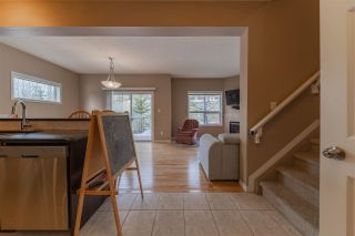 Photo 5: 5 30 Oak Vista Drive: St. Albert Townhouse for sale : MLS®# E4232152