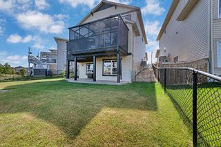 Photo 42: 154 SAGEWOOD Landing SW: Airdrie Detached for sale : MLS®# A1028498