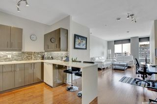 Photo 1: 1205 1867 Hamilton Street in Regina: Downtown District Residential for sale : MLS®# SK864842