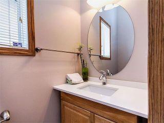Photo 13: 27 TUSCANY RIDGE Heights NW in Calgary: Tuscany House for sale : MLS®# C4094998