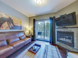 Photo 2: 227 901 Mountain Street: Canmore Apartment for sale : MLS®# A1086502