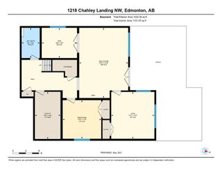 Photo 50: 1218 CHAHLEY Landing in Edmonton: Zone 20 House for sale : MLS®# E4262681