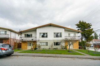 Main Photo: 7776 7778 4TH Street in Burnaby: East Burnaby House for sale (Burnaby East)  : MLS®# R2565256