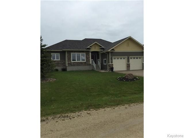 Main Photo: 11 CARRIERE Crescent in Elie: R10 Residential for sale : MLS®# 1615564