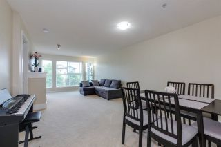 """Photo 5: 315 1330 GENEST Way in Coquitlam: Westwood Plateau Condo for sale in """"The Lanterns"""" : MLS®# R2277499"""