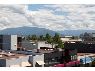 """Photo 12: 405 2520 MANITOBA Street in Vancouver: Mount Pleasant VW Condo for sale in """"VUE"""" (Vancouver West)  : MLS®# V1028189"""