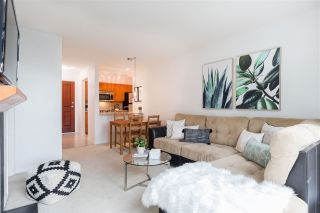 "Photo 4: 307 2525 W 4TH Avenue in Vancouver: Kitsilano Condo for sale in ""Seagate"" (Vancouver West)  : MLS®# R2309681"