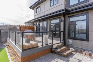 Photo 47: 3907 GINSBURG Crescent in Edmonton: Zone 58 House for sale : MLS®# E4257275