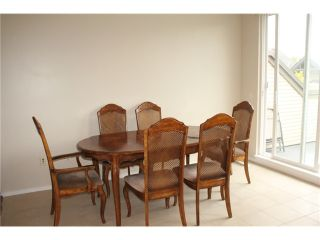 """Photo 3: 85 9088 HALSTON Court in Burnaby: Government Road Townhouse for sale in """"TERRAMOR"""" (Burnaby North)  : MLS®# V1062306"""