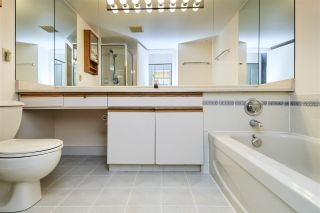 Photo 12: 314 518 MOBERLY ROAD in Vancouver: False Creek Condo for sale (Vancouver West)  : MLS®# R2404067
