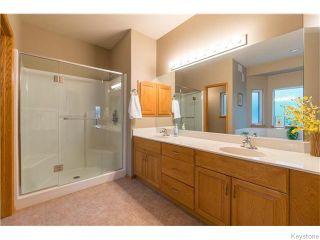 Photo 11: 130 Lindenshore Drive in Winnipeg: River Heights / Tuxedo / Linden Woods Residential for sale (South Winnipeg)  : MLS®# 1613842