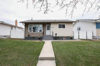 Photo 1: 392 Eugenie Street in Winnipeg: Norwood Residential for sale (2B)  : MLS®# 202110277