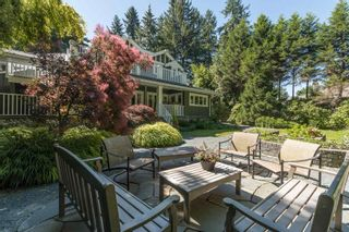 Photo 35: 593 RIVERSIDE Drive in North Vancouver: Seymour NV House for sale : MLS®# R2561274