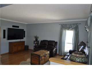 Photo 4: 111 CANOE Drive SW: Airdrie Residential Detached Single Family for sale : MLS®# C3566791