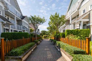 Photo 28: 22 6300 LONDON ROAD in Richmond: Steveston South Townhouse for sale : MLS®# R2487109